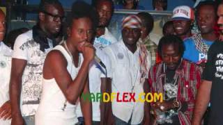 Popcaan - Mi Soldiers Dem {Unknown Number Riddim}  NOV 2009.mp4