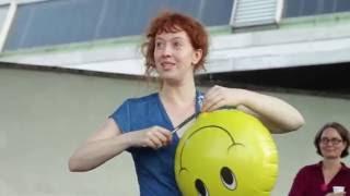 BAD BIRDS (Trinklied   drinking song) OFFICIAL VIDEO (beißpony   ragtreasure)