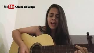 Jesus Filho de Deus - Fernandinho (Andressa  cover)