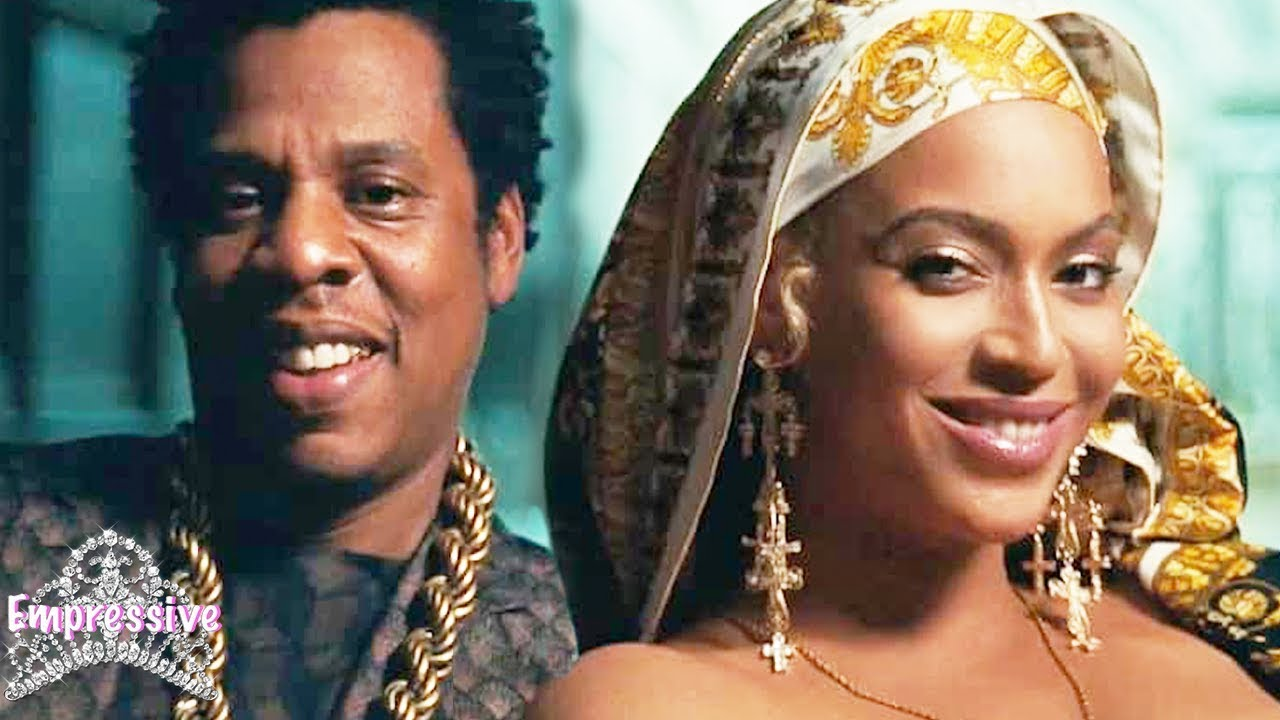 Jay-Z  Beyonce Concert Coast To Coast 2 For 1 May 2018