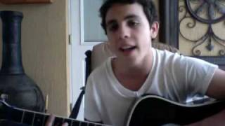 "Ruben Rego ""Live High"" Cover"