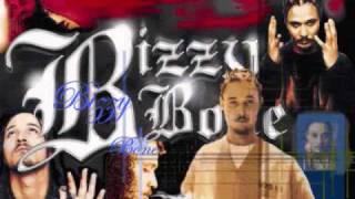 Krayzie Bone & Bizzy Bone - Mind Over Matter (DjCourtesy Remix)