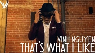 """That's What I Like"" Bruno Mars 