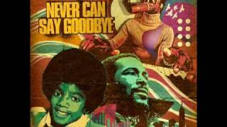 Michael Jackson - Never Can Say Goodbye Remix (Prod. by Beatnick & K-Salaam)