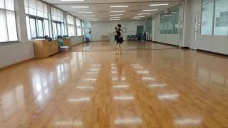 the Mediterranean(지중해 2016) linedance