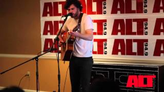 Vance Joy - Mess is Mine (Live Acoustic)