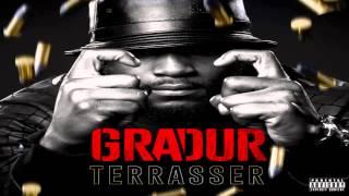 Gradur   Terrasser (CHIPMUNKS)