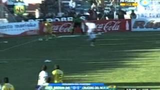 Guillermo Brown 0-1 Crucero del Norte (Promocion Vuelta B Nacional-Argentino A)