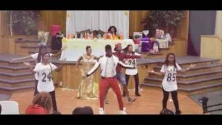 Teknomiles - Duro [Cover Video by Chanceline Dancing Group]