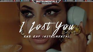 (Free) Sad Storytelling Beat [Triste] Rap R&B Instrumental Music 2016 | Luxray #Instrumentals