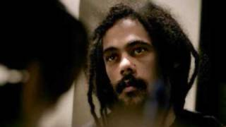 Cornerstone Cues FEAT Damian Marley(2009)