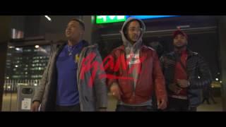 Shagga Ranx - Oké (Prod. by Yung DEE)