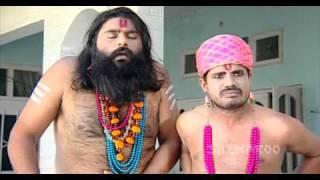 Comedy Scene - Yamraj And Chitragupt Welcomed - Family 424 - Gurchet Chittarkar