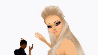 Will.i.am ft Britney Spears - Scream & Shout Official IMVU Music Video