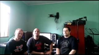 dragonheart - novas informações sobre novo álbum