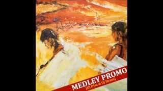 Whity - Album Mômes du Monde - Medley promo (Dj Djaz et Dj Brans)