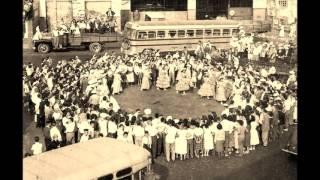 Isaura Garcia - FESTA JUNINA - Denis Brean - Osvaldo Guilherme - RCA Victor 80.0929-A - 02.05.1952