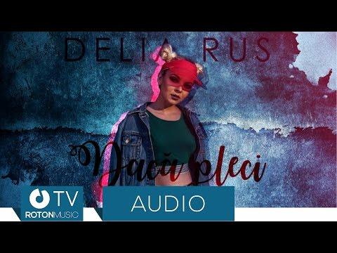 Delia Rus - Daca pleci