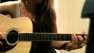 You Really Got A Hold On Me (cover)--Rose Ann Kronmark