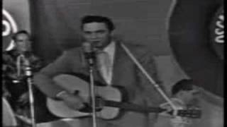 Johnny cash - All Over Again 1958