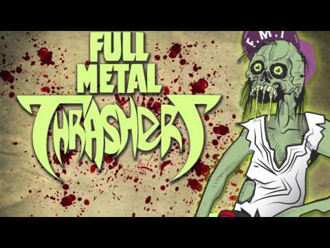 Plug It de Full Metal Thrashers Letra y Video