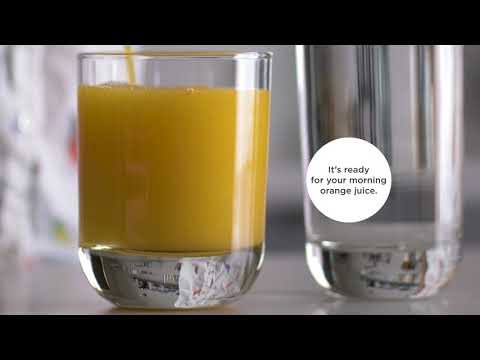A video guide to choosing best drinking glasses