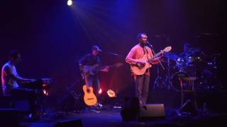 Landry Biaba on Tour - Tomorrow  (Cover) - Salif Keita