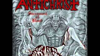 Antichrist - 05 Crucified in Flames