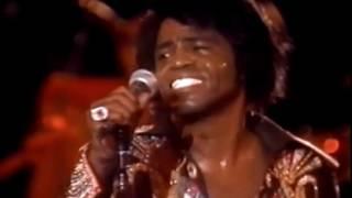 James Brown - Nature Live 1979 - Reupload