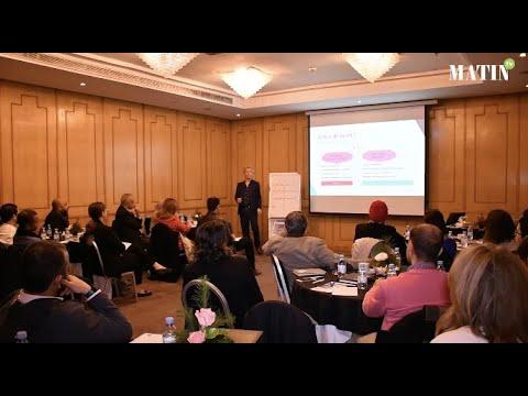 Video : LMS organise un séminaire sur le leadership et le coaching des équipes