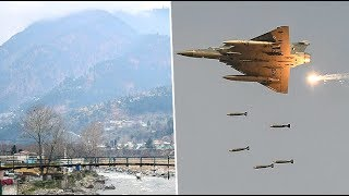 Fighter jets' sound kept us awake the whole night: Locals on IAF's strike on terror launch pads