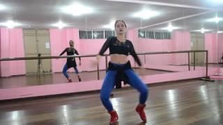 Deejay Telio & Deedz B - Não Julgues -  Kizomba Ladie Style