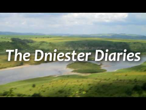 The Dniester Diaries (Trailer)