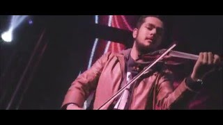 Violink Live | Babilônia Friends
