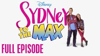 Can't Dye This | Full Episode | Sydney to the Max | Disney Channel