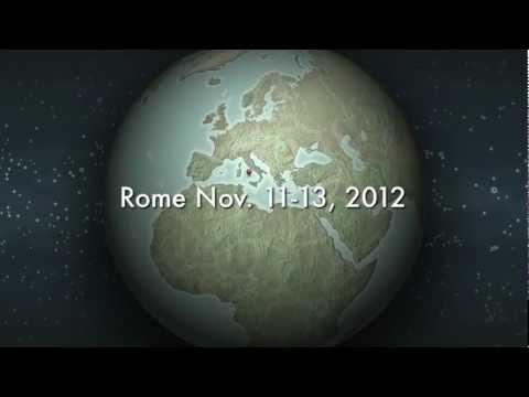 Rome November 2012
