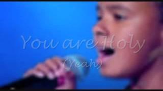 Worthy Is The Lamb Lyrics - Jotta A