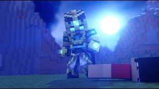 Minecraft Intro: Dragan Games