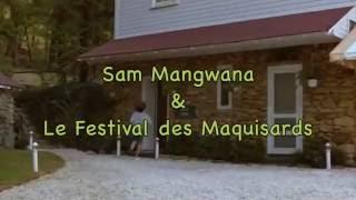 Sam Mangwana & Le Festival des Maquisards - Loposo-Losila