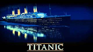 "Titanic Theme ""My Heart Will Go On"" (James Horner) -harmonica cover-"