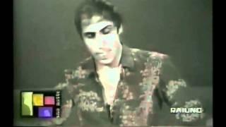 Adriano Celentano - «Azzurro» + sottotitoli