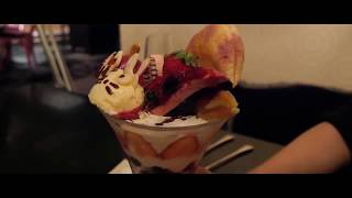 Alice in a Labyrinth: Fantasy Dining in Ginza - LIVE JAPAN