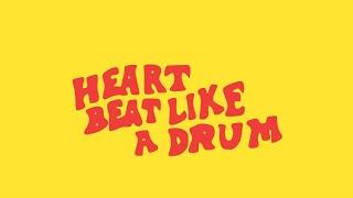 Lazybones - Heart Beat Like A Drum