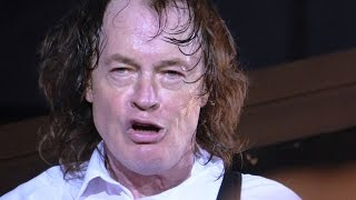 "AC/DC - ROCK OR BUST - Hannover 21.06.2015 (""Rock Or Bust""-Worldtour 2015)"