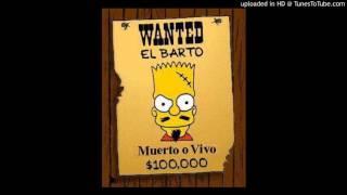 El Barto (El Chapo JR Remix)