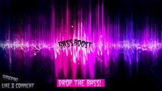 Skrillex & Damian Marley - Make It Bun Dem Bass Boosted (HD)