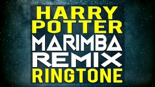 Harry Potter Theme Song Marimba Remix Ringtone - Hedwigs Theme