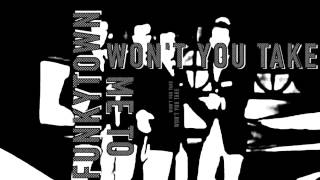 Funkytown A Cappella