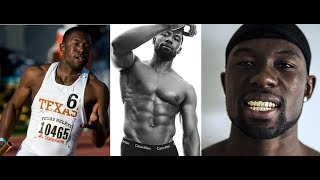 Who is Trevante Rhodes? Moonlight Actor & Former NCAA Track Star