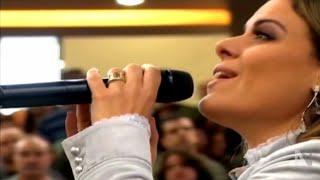 Ana Paula Valadão - Ouço Deus Me Chamar (Ao Vivo na Lagoinha)
